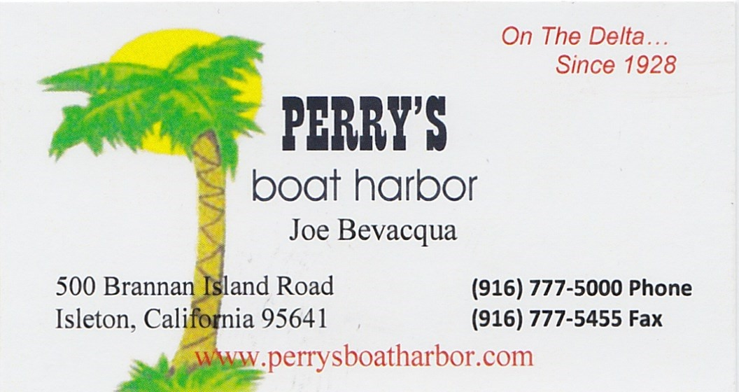 Perry's Boat Harbor