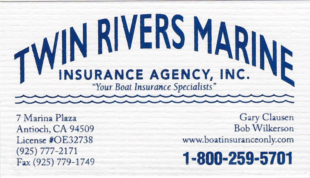 Twin Rivers Marine