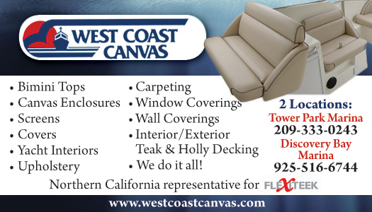 West Coast Canvas